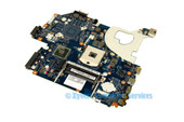 MB.R9702.003 MBR9702003 LA-6901P ACER MOTHERBOARD INTEL 5750 5750-6636 P5WE0