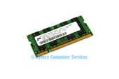 MT16HTF25664HY-800E1 GENUINE ORIGINAL OEM MICRON 2GB PC2-6400 LAPTOP MEMORY (A)