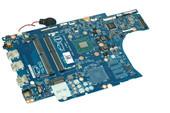 KF2J6 LA-D804P GENUINE DELL MOTHERBOARD AMD INSPIRON 17 5765 P32E (AD57)