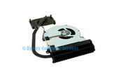 722381-001 6043B0137901 6033B0032801 GENUINE OEM HP FAN AND HEATSINK ENVY 17-J