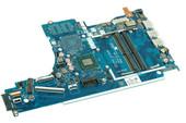 L20477-601 LA-G078P GENUINE HP MOTHERBOARD AMD A9-9425 15-DB 15-DB0075NR (DF55)