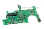60NB06G0-MB1330(220) ASUS MOTHERBOARD I7-4710HQ GTX 860M G751JM-BHI7T25(AE58)