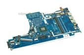 L20478-601 GENUINE HP MOTHERBOARD AMD A6-9225 15-DB 15-DB0011DX (AD53)*