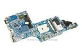 682220-001 GENUINE HP SYSTEM BOARD AMD HDMI DV7-7000 SERIES AS-IS LIQUID DAMAGE