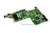 637212-001 GENUINE HP SYSTEM BOARD INTEL SLBTX i3-370M HDMI DV6-3000 SERIES