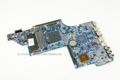 650852-001 GENUINE HP SYSTEM BOARD AMD HDMI USB DV6-6000 SERIES