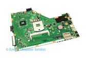 60-NBHMB110-F01 GENUINE ASUS SYSTEM BOARD INTEL USB 3.0 HDMI X55A SERIES