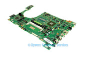 60NB0230-MBB110 GENUINE ASUS MOTHERBOARD INTEL SR16Z i7-4500U Q550L SERIES