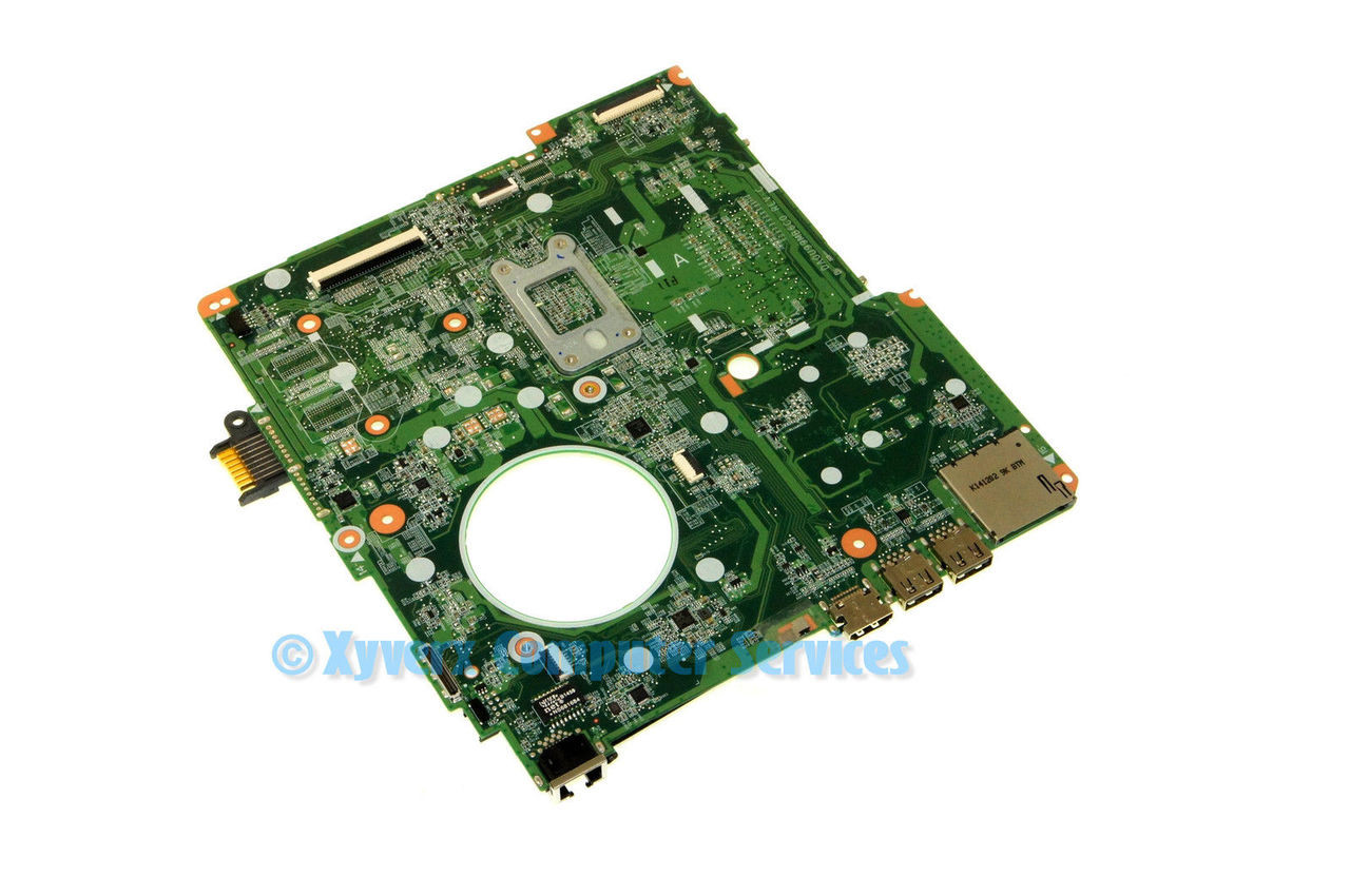 785442-501 DA0U99MB6C0 HP MOTHERBOARD AMD AM6410ITJ44JB A8-6410 15-F  15-F215DX