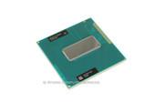 SR0UX GENUINE INTEL CORE I7-3630QM 2.4GHZ LAPTOP CPU SOCKET G2 RPGA988B