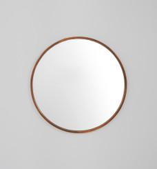 Arthur Copper Mirror - 100CM X 100CM