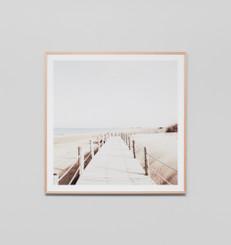 Faded Boardwalk