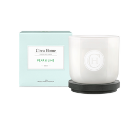 1977 Pear & Lime Classic Candle - 260g