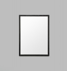 Cove Medium Black - Mirror