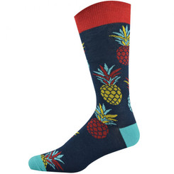 BAMBOOZLD SOCKS - BIG PINEAPPLE