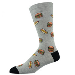 BAMBOOZLD SOCKS - FAST FOOD