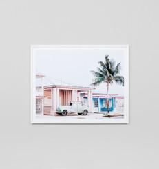 Cuba - Framed Print