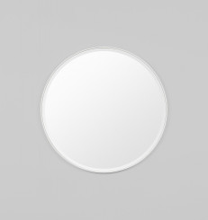 LOLITA MIRROR - BRIGHT WHITE - 100CM