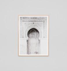 Moroccan Arch - Neutral