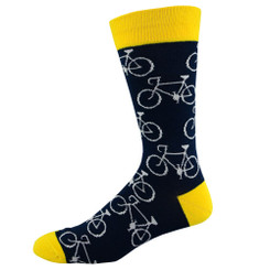 BAMBOOZLD SOCKS - BIG CYCLE