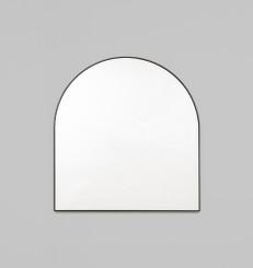 Bjorn Arch Mirror - Black