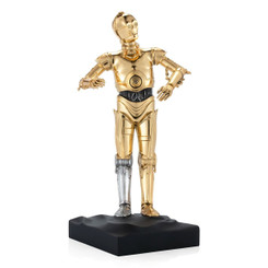 Limited Edition C-3PO Figurine