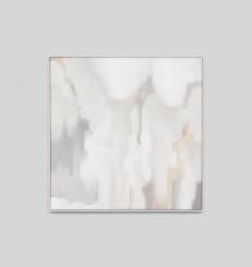 Atmosphere Framed - 124cm x 124cm