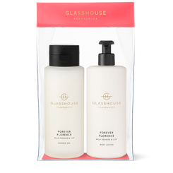 FOREVER FLORENCE - BODY DUO GIFT SET