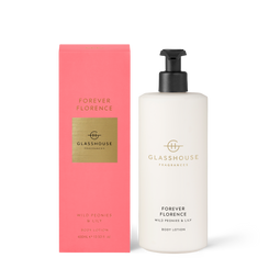 FOREVER FLORENCE - BODY LOTION