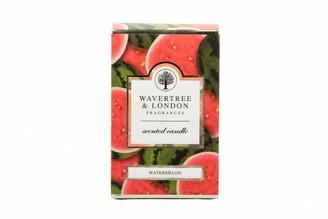 WAVERTREE & LONDON - WATERMELON - CANDLE