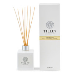 TILLEY - LEMONGRASS - REED DIFFUSER