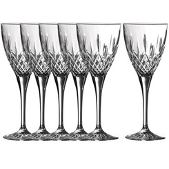 Royal Doulton Earlswood Wine set of 6