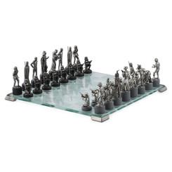 Star Wars Classic Chess Set