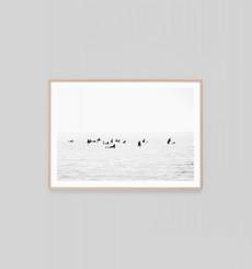 BYRON SURFERS