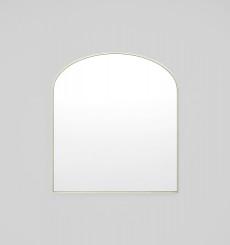Bella Arch - 90 x 100cm - Silver