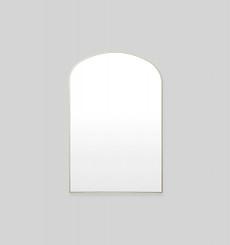 Bella Arch - 120 x 80cm - Silver