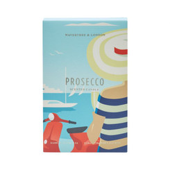 WAVERTREE & LONDON - PROSECCO - CANDLE