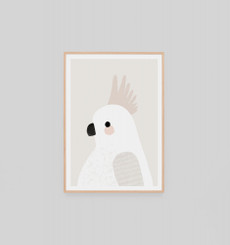 Friendly Cockatoo Neutral