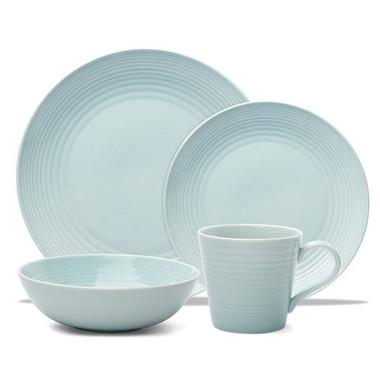 ... GORDON RAMSAY MAZE BLUE - 16 PIECE DINNER SET. Image 1  sc 1 st  Matthew Thomas & GORDON RAMSAY MAZE BLUE - 16 PIECE DINNER SET - matthewthomas.com.au
