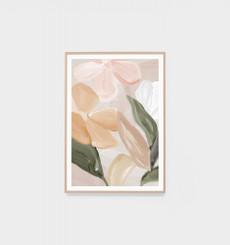 Painterly Bouquet 1