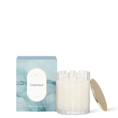 OCEANIQUE Soy Candle 350g