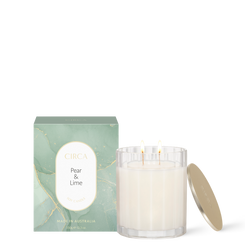 PEAR & LIME Soy Candle 350g