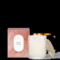 BLOOD ORANGE Soy Candle 350g