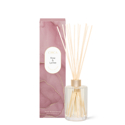 ROSE & LYCHEE Fragrance Diffuser 250mL