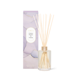 COTTON FLOWER & FREESIA Fragrance Diffuser 250mL