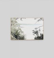 Noosa Framed Canvas