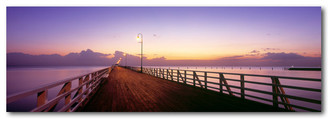 SHORNCLIFFE PIER - ORIGINAL