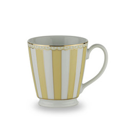 Carnivale Mug Yellow