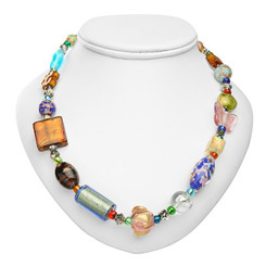 ANTICA MURRINA DORIS NECKLACE