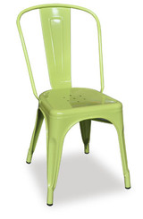 TOLIX CHAIR - LIME
